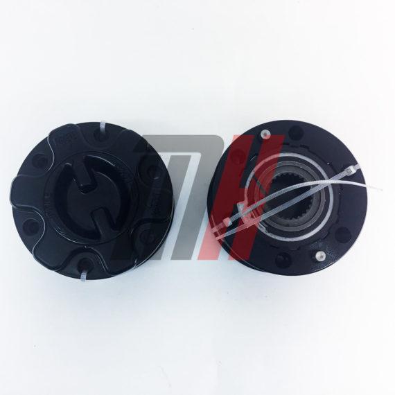 Усиленный ручной (маханический) хаб KIA Sportage, Frontier, Mazda Bongo (26 шлицов)