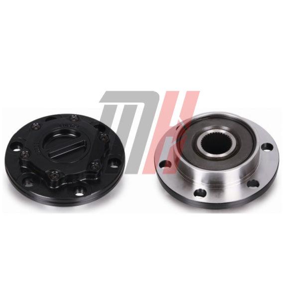Хаб механический Mazda Titan, T3500 ( 34 шлица)